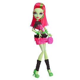 MH Ghoul's Night Out Venus McFlytrap Doll