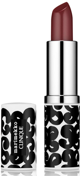 CLINIQUE Marimekko Pop Lipstick in Cola