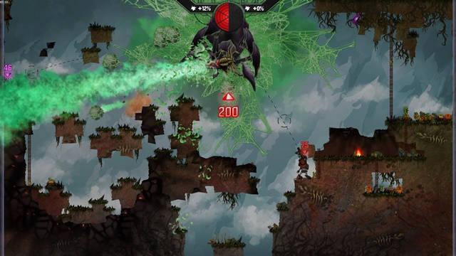 Mayan Death Robots PC Game Español