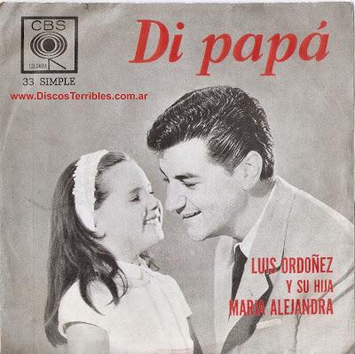 Luis Ordoñez - Di papá