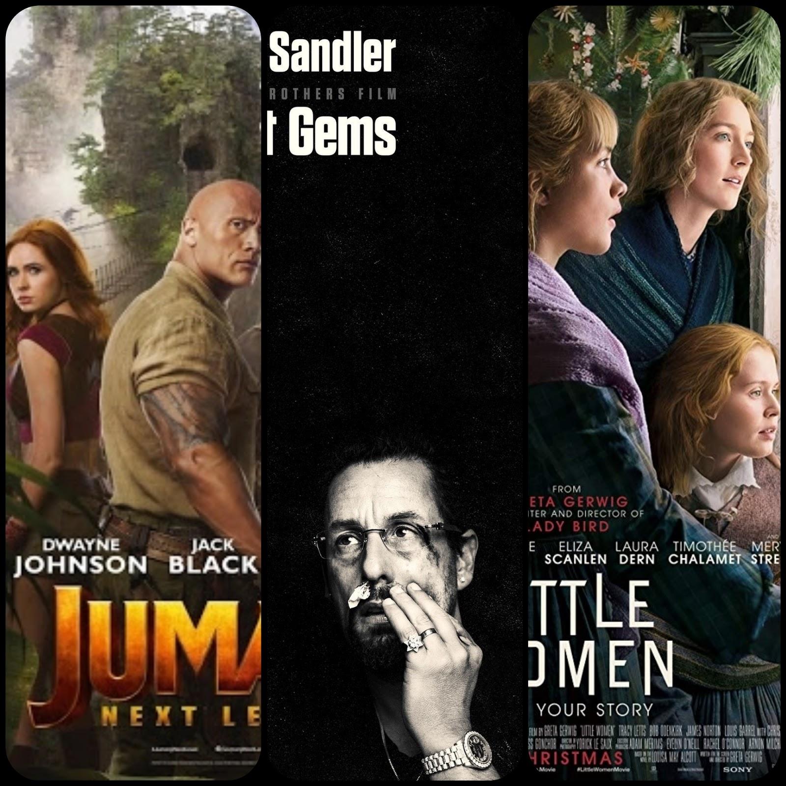 Uh Christmas Break 2020 Two Dollar Cinema: The Dump #4: Christmas Break '19