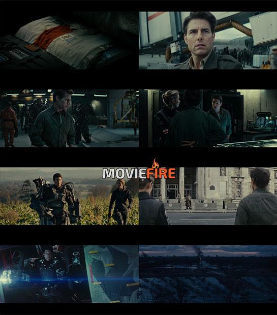 Edge of Tomorrow (2014) 1080p