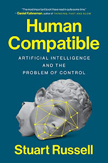 Human Compatible: Artificial Intelligence and the Problem of Control by Stuart Russell PDF