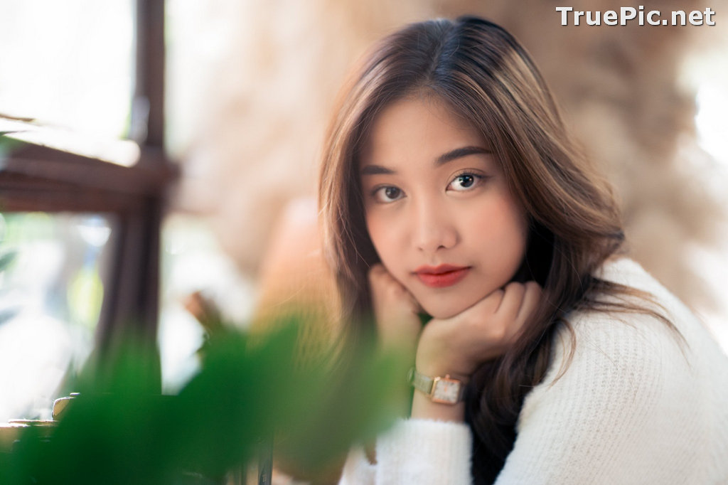 Image Thailand Model - Sarocha Chankimha - Beautiful Picture 2020 Collection - TruePic.net - Picture-9