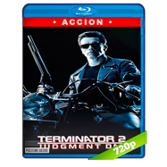 Terminator 2: El juicio final (1991) EXTENDED Full HD BDRip 1080p Latino