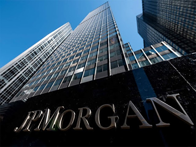 JPMorgan Loses USD 2.5M in Crypto Case, Dragonchain on Science Channel + More News