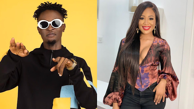 "#BBNaija 2020: ""I have decided to give Laycon his space"" – Erica"