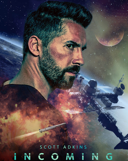 Incoming: Scott Adkins movie 2018