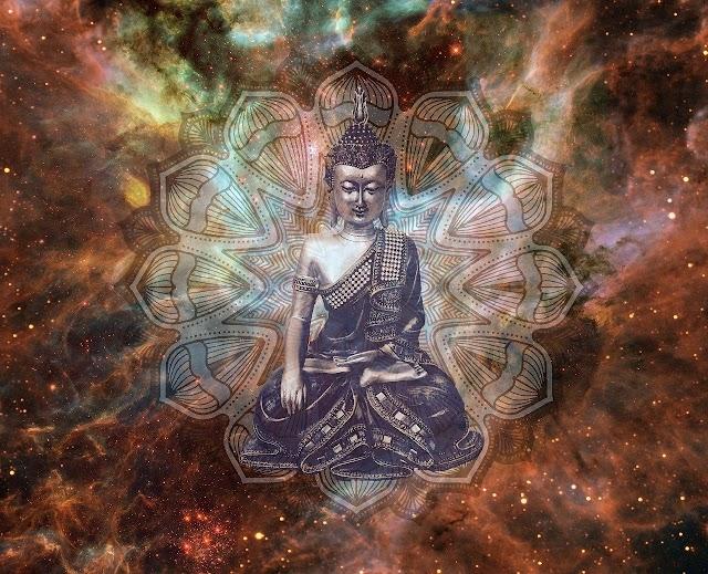 5 Elements and their Energies in Human Body - Apsara Sadhana