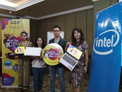 Acer Day Roadshow Semarang