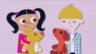 Sharing Song, Sesame Street Episode 4402 Don't Get Pushy season 44