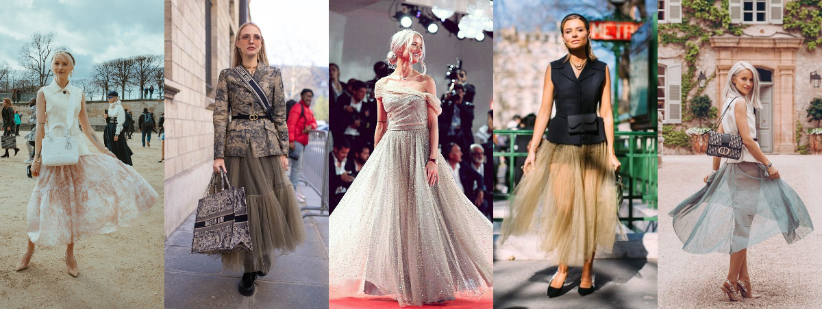 Dreaming of Dior: Inspiration