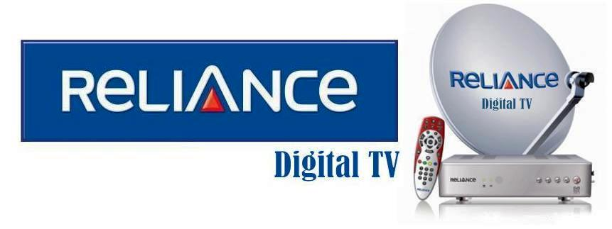 Reliance Big TV Offer Free HD Set Top Box HD channels and 500 Free