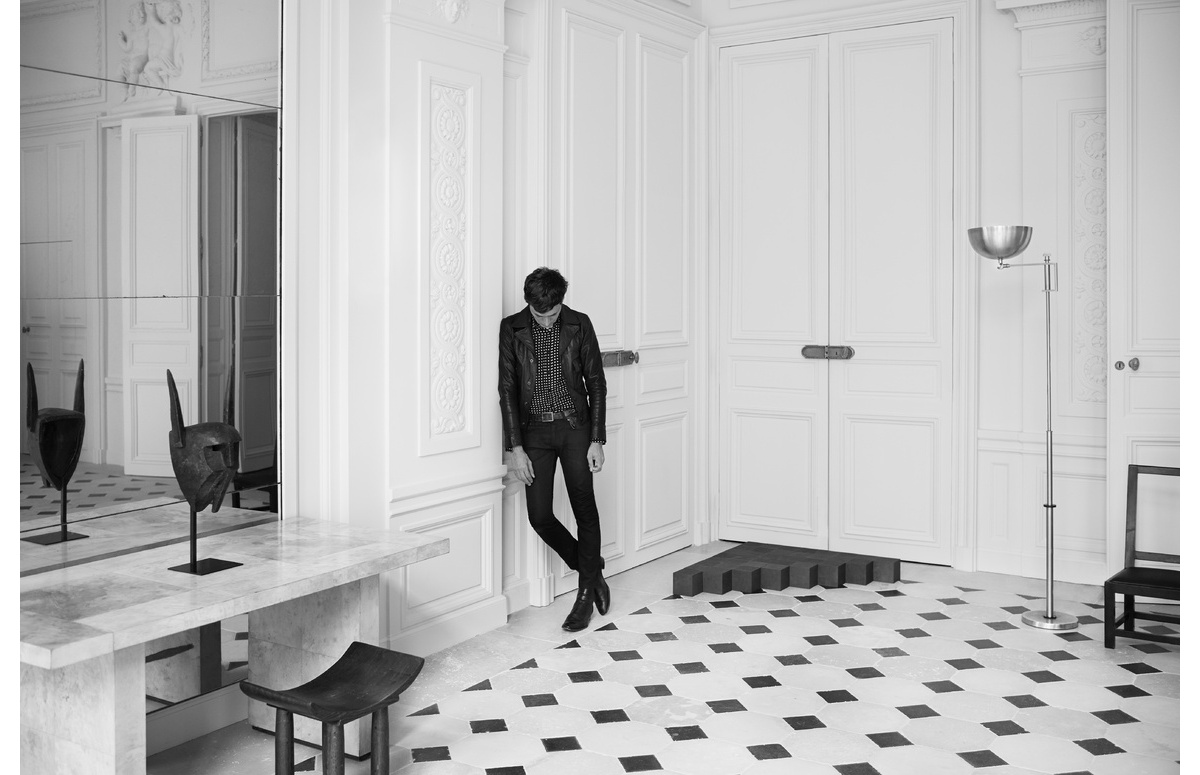 Fashion Inspiration: Hedi Slimane, A Look at the Designer's Career So Far