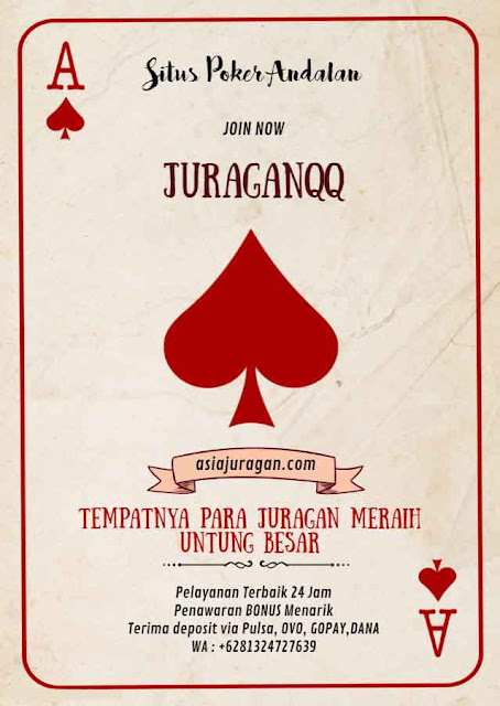 JURAGANQQ| Situs Judi Online | Situs Judi Online Terpercaya | Agen Poker Terbesar Dan Terpercaya Untuk%2Btgl%2B31%2B05%2B2020
