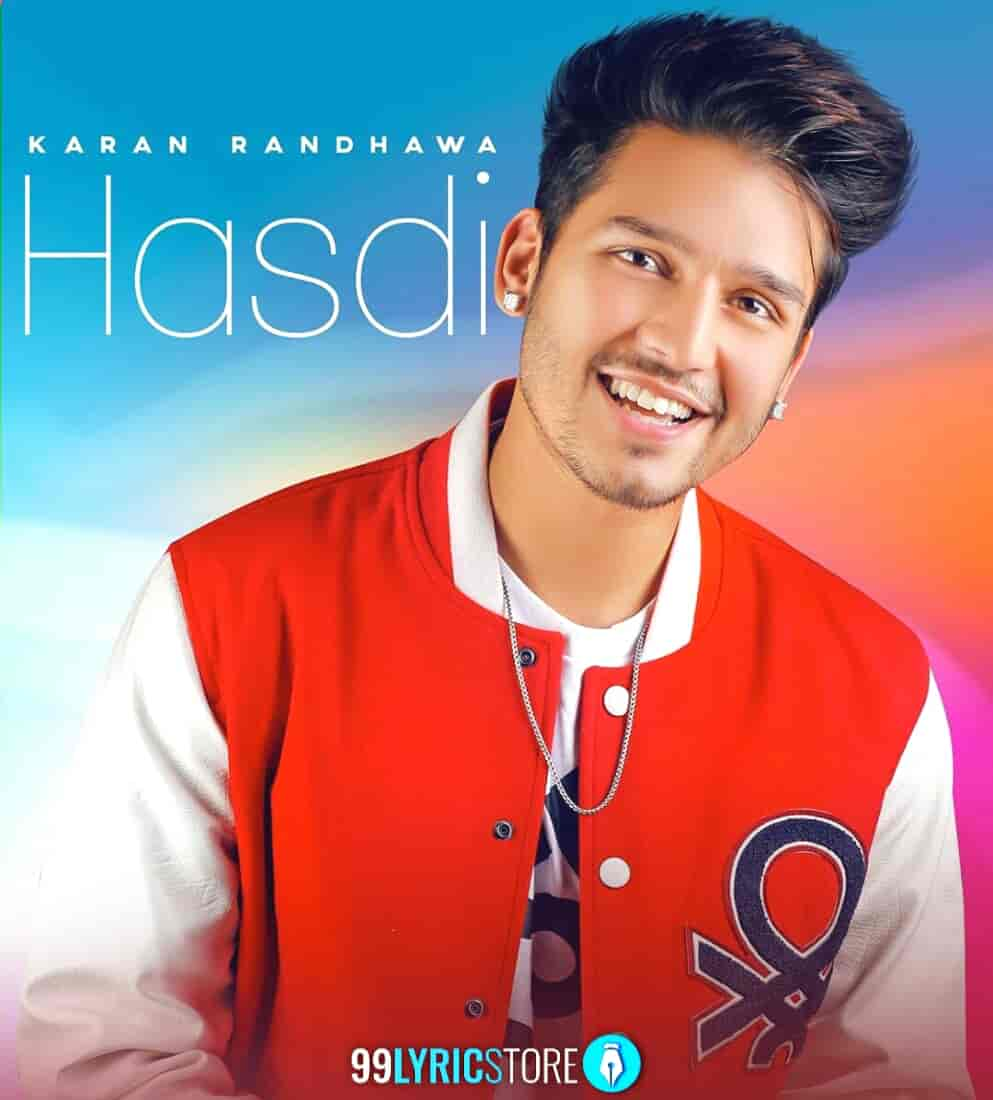 Hasdi Karan Randhawa Song Images