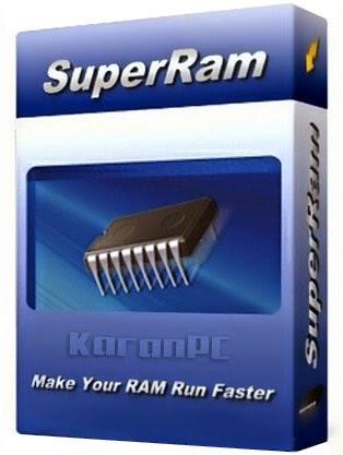 PGWARE SuperRam Free