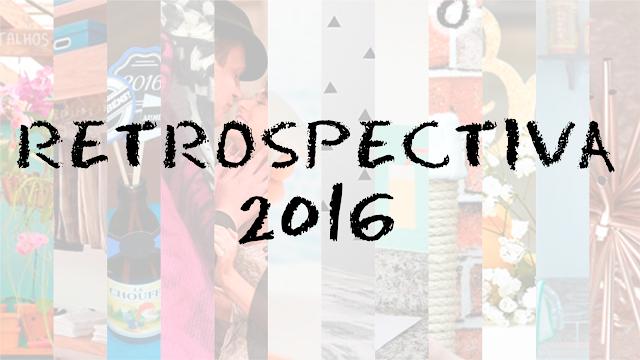 Resultado de imagem para retrospectiva 2016