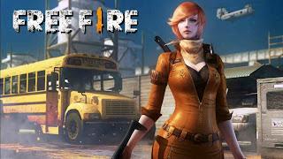 Free Fire in Hindi