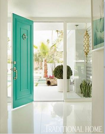 What Color Should I Paint My Front Door 7 Tips And Photos