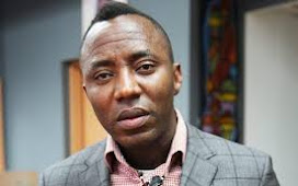 Breaking: Sowore files 19 Applications against his detention