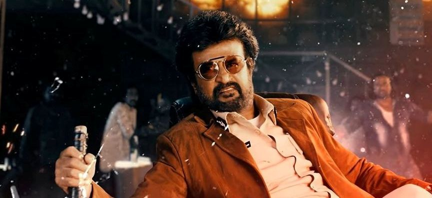 Rajinikanth in Darbar Movie - Rajinikanth's DARBAR motion poster, stills and working stills
