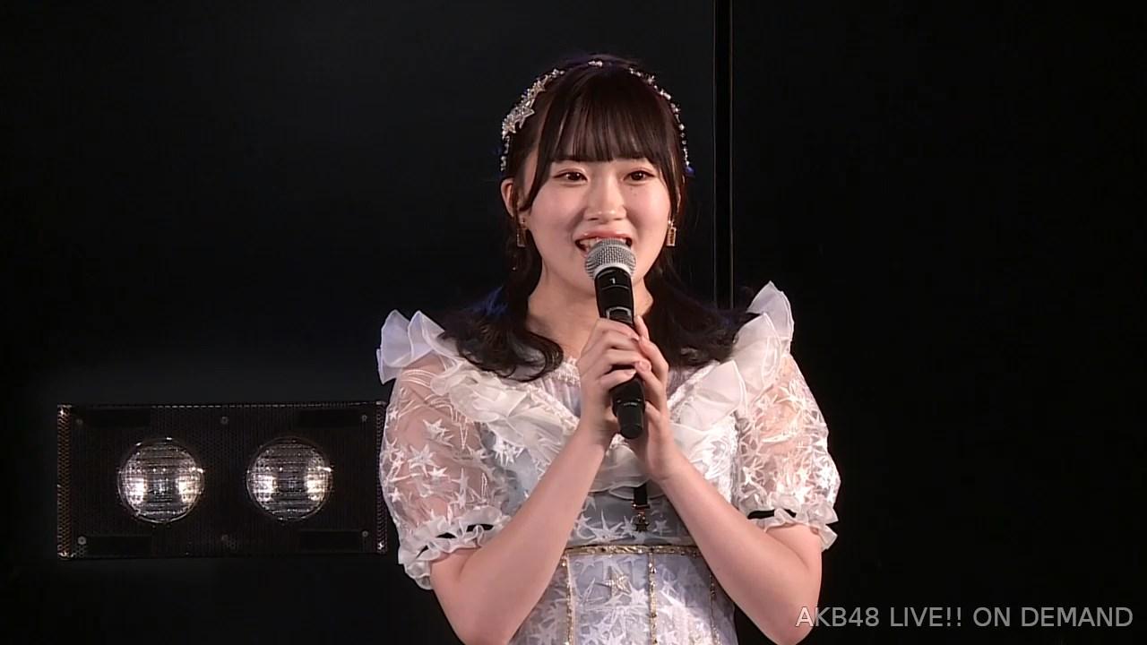 AKB48 Yamane Suzuha Birthday Event 200827 LIVE 1900