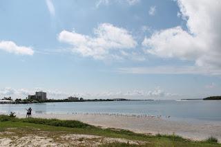 Vista desde Maximo Point