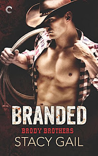 Branded by Stacy Gail