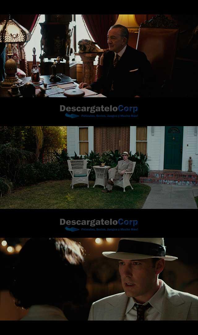 Vivir de Noche (2016) HD 1080p Español Latino Dual