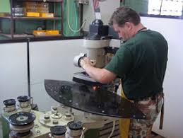 Glass Machining