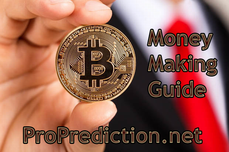 Make Money With Bitcoin 2021 Guide