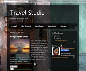Travel Studio Theme