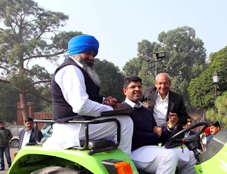 Explained: How Haryana farm protests have put Dushyant Chautala in a tough corner