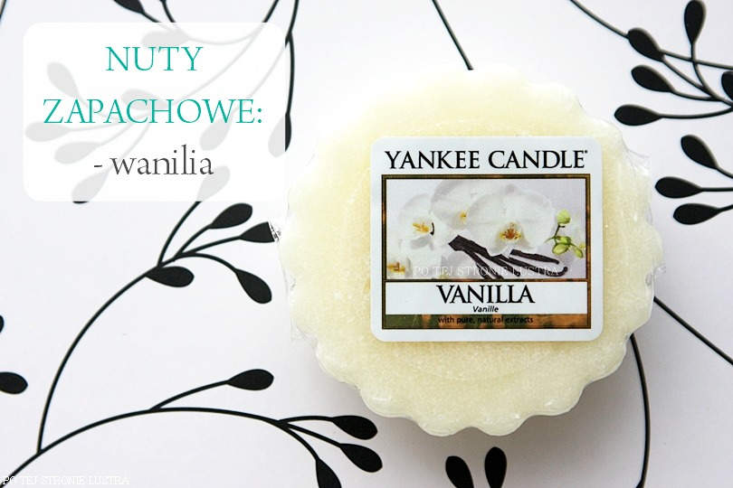 yankee candle pure essence 2016 vanilla