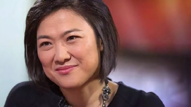 World's wealthiest women - Yang Huiyan