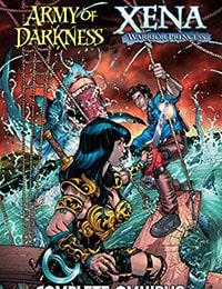 Army of Darkness/Xena: Warrior Princess Complete Omnibus