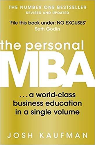 The Personal MBA PDF Free download