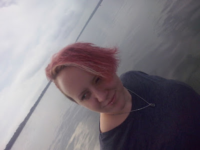 Guest Post Author: Beth at the Beach