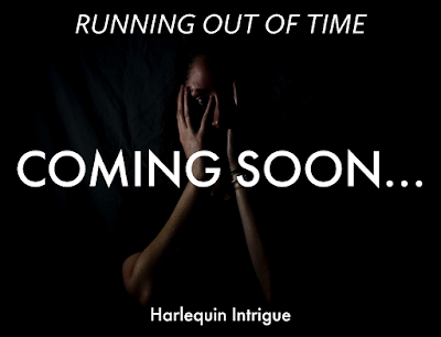 Writing Editing Book Novel Author Harlequin Intrigue Mystery Suspense