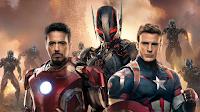 Imagem promociona do filme Vingadores - A Era de Ultron.