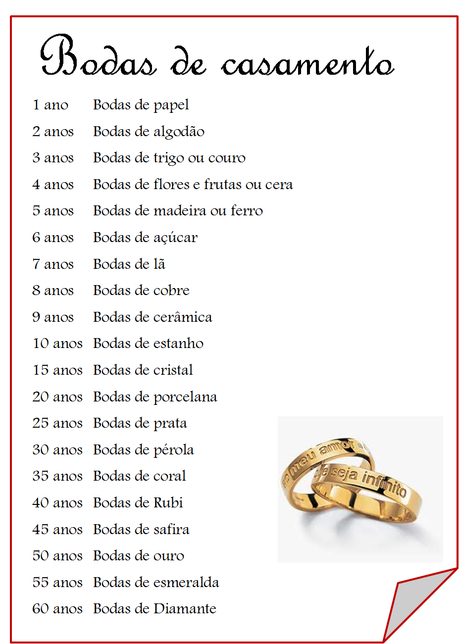 Aniversario De Casamento 4 Anos Blog Frases Motivacionais