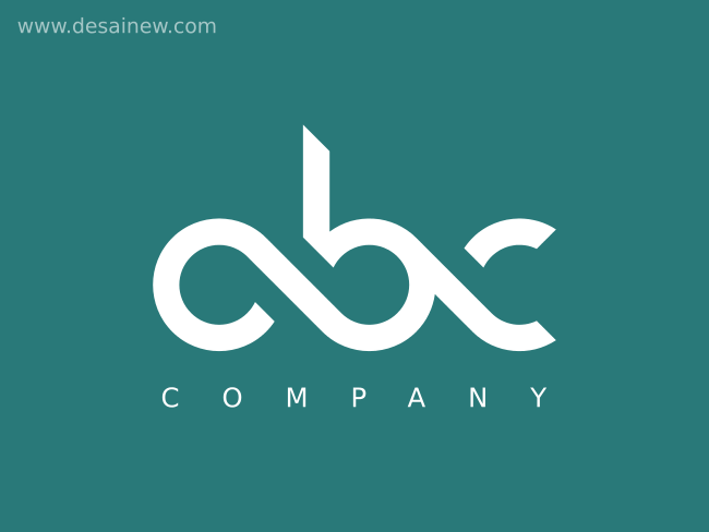 Tutorial Desain Logo ABC di Inkscape, Illustrator, Corel Draw