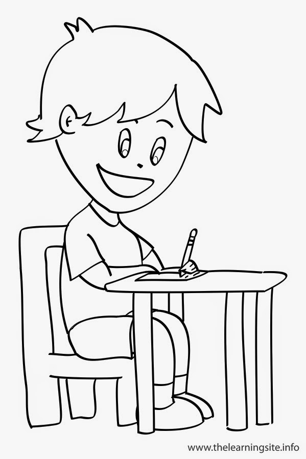 cartoon action coloring pages - photo#14
