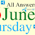 Telenor Quiz Today | 03 June 2021 | My Telenor App Today Questions and Answers | Test your Skills