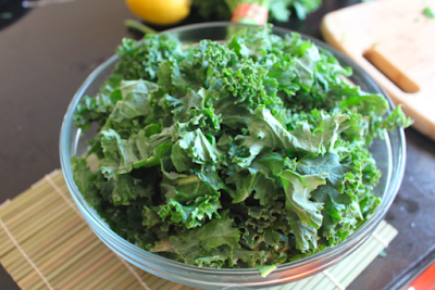 Kale Chips: A Healthier Form of Chips - El Paso Chiropractor