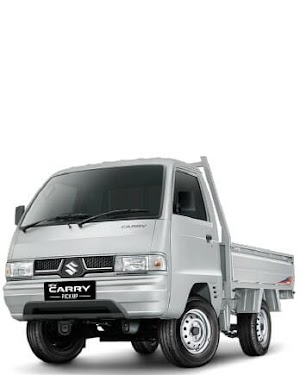 Suzuki Mobil Carry Pick Up Dealer Lampung
