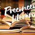 Preconceito literário não tá com nada, ouviu?