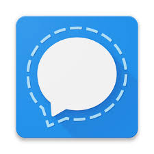 Signal-Private Messenger
