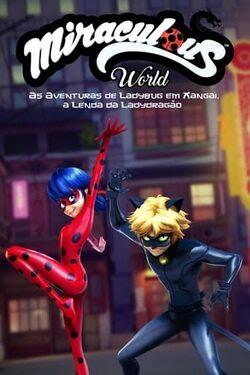 Miraculous World: Xangai – A Lenda de LadyDragon Torrent Thumb